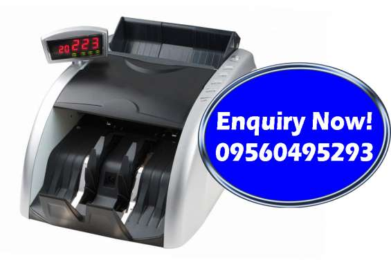 Pictures of Loose note counting machine importer in india 2