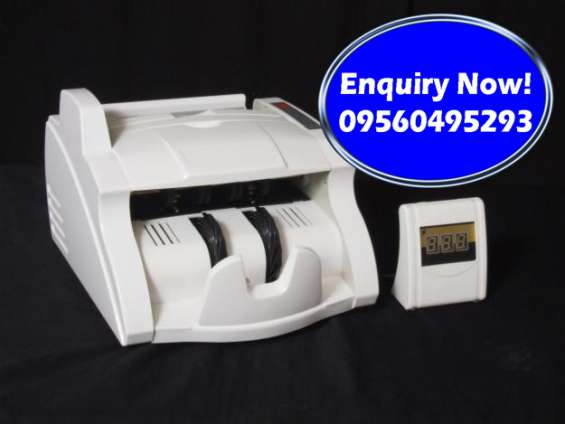 Pictures of Loose note counting machine importer in india 5