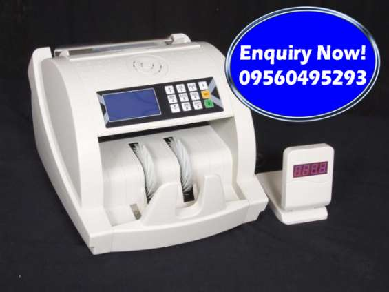 Pictures of Loose note counting machine importer in india 4