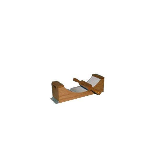Sanding unit semicircular (table model)