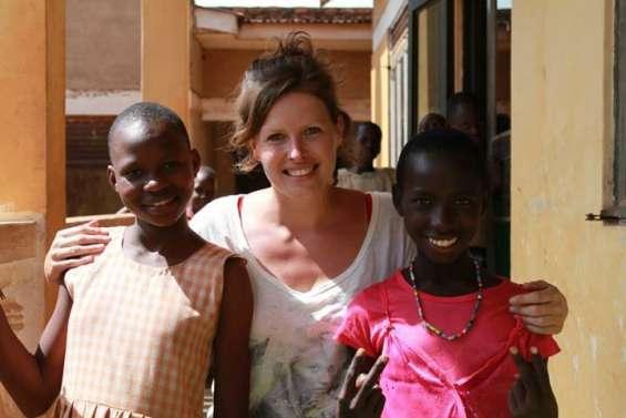 Volunteer for free, gap year exchange in africa