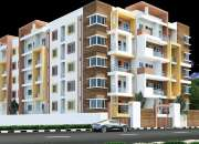 2BHK & 3BHK Apartments for sale in Whitefield, Bangalore at Neeladri Deo Bliss