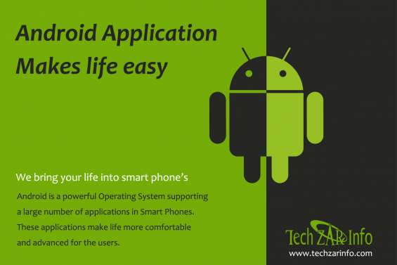 Android apps developers chennai