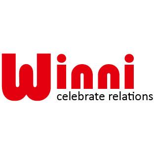 Winni : celebrate relations