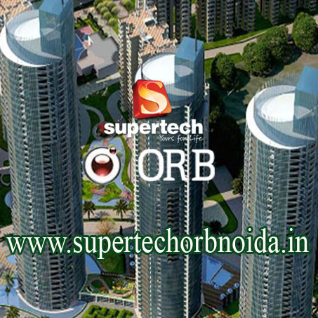 Supertech orb
