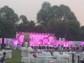 Pink city resorts provide best outdoor catering services in jaipur for your special event at very affordable prices and then you feel fully tension free environment at whole ocasion.