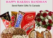 Gift your brother an excellent Rakhi with exciting gifts
