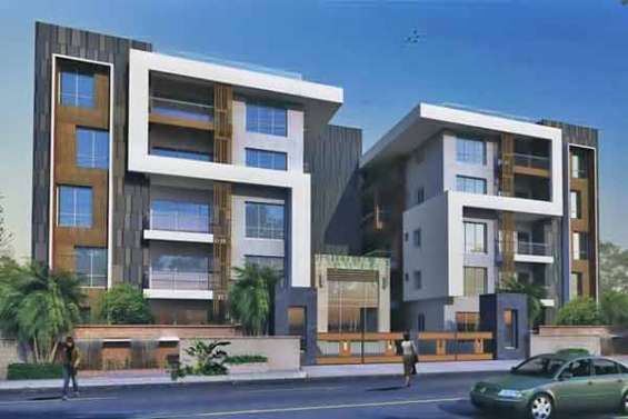 4 bhk flat for sale at banjarahills hyderabad affordable prices
