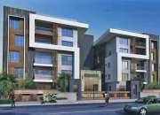 4 BHK flats for sale at Banjarahills