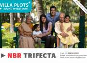 NBR Trifecta residential project offers 24x7 security, separate water and electricity conn