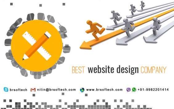 Offshore web development experts (br softech) india
