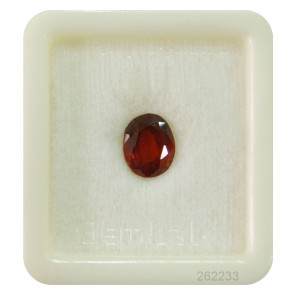 Purchase certified attractive hessonite or gomed gemstone at affordable price.