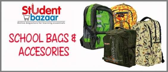 Student bazaar | online megastore for learning essentials