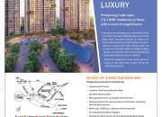 Supertech Hues Pay Only 2% Book Your Home in Gurgaon
