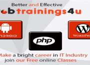Web Training Institute In Ludhiana Punjab