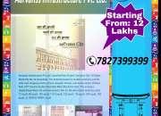 125 Sq. Yard Residential Plots Sales in Nh 24 Ghaziabad