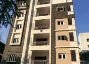 3 BHK flats for sale at Madhapur Hyderabad near shilpi layout