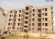 Krish city phase-ii 2bhk multistory apartments in bhiwadi
