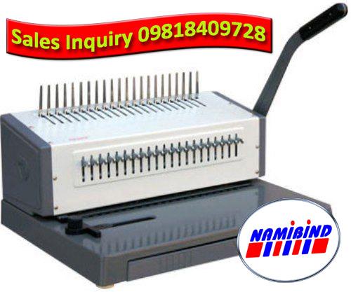 Spico binding machine price in delhi, gurgaon, noida