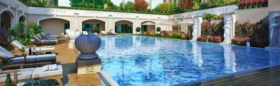 Luxury projects in noida extension