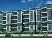 3 BHK flats for sale at Madhapur near Hitex road,  Hyderabad