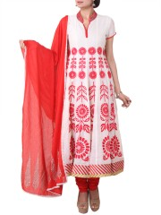 Buy exquisite, designer anarkali suits at biba's e-store. free delivery.