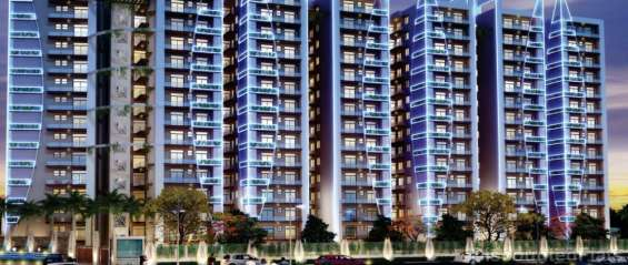 Flats for sale at azea botanica amar shaheed path lucknow