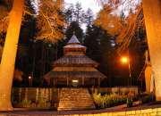 Himalaya Honeymoon Tour Packages, Honeymoon in Himalayas