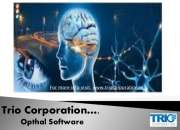 Ophthal software: trio corporation