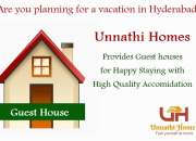 Best Hyderabad Guest Houses for your  Happy Vacations