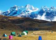 High Himalayan Tours, Trekking & Mountaineering