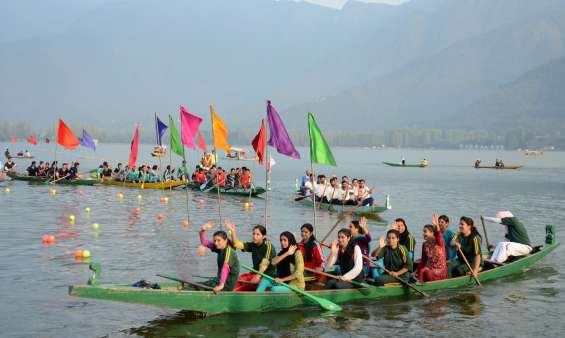 Holiday packages kashmir