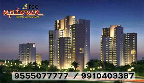 Ireo uptown resale gurgaon @ 9555077777