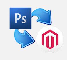Magento psd to html5 development india