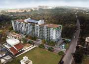 UKN Belvista 2BHK & 3BHK Apartments for sale in Whitefield, Bangalore