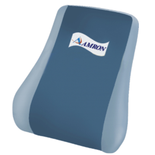 Amron backrest (regular) for office chairs