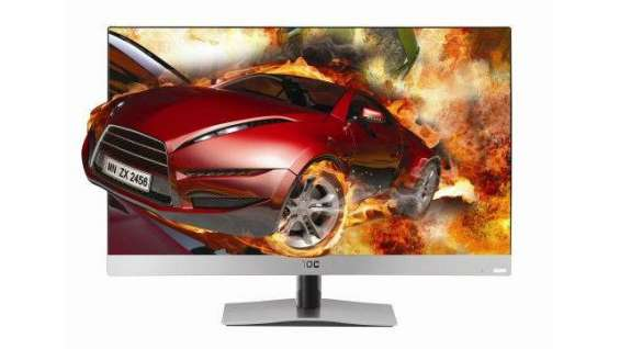 Buy affordable 21 inch led touch monitor online by aoc