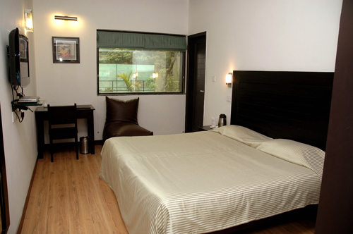 Chalet (holiday guest house in saket, west delhi)