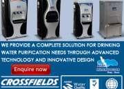 cross fields water purifiers pvt ltd