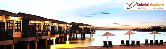 Cheapest tour package for singapore malaysia with port dickson