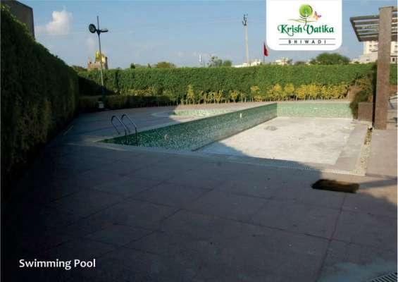 Krish vatika-1 3bhk properties in bhiwadi