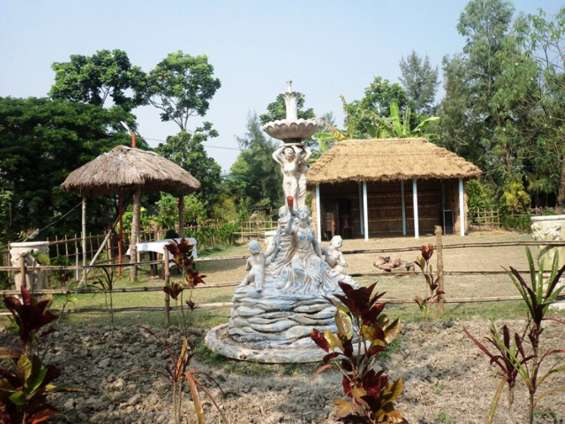 Pictures of Sunderban tiger view point 8
