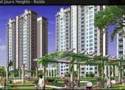 2/3 BHK Flats/Apartments in Reasonable price in Noida Extension-Amrapali Jaura Heights