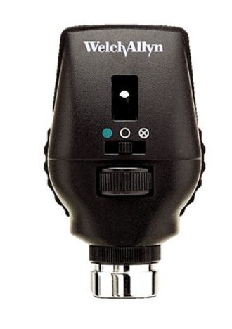 Buy welch allyn 3.5 v coaxial ophthalmoscope at very reasonable price