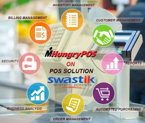 Complete billing and inventory management software