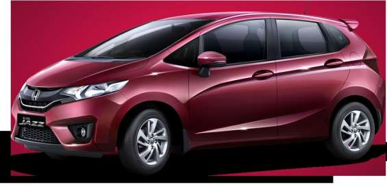 Honda jazz 2015 reviews