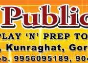 New open school in gorakhpur