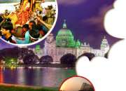 Same Day Kolkata city tour