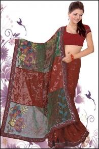 Best bollywood replica maker saree, dress, lehenga anarkali-bangalore