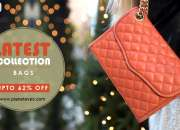 Buy Women's Bags Online at Best Prices - Planeteves